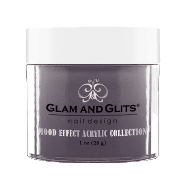 Glam and Glits Mood Effect Collection - Mauv-U-Lous Affair #ME1008-Dipping Powder-Universal Nail Supplies