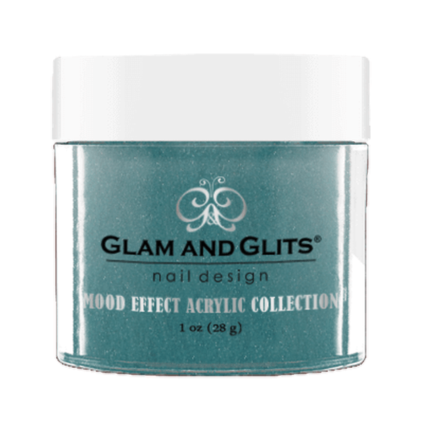 Glam and Glits Mood Effect Collection - Melted Ice #ME1048-Dipping Powder-Universal Nail Supplies