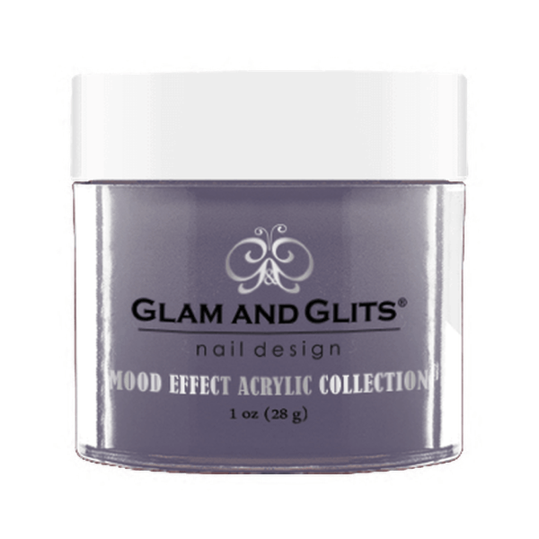 Glam and Glits Mood Effect Collection - Plum Mutation #ME1018-Dipping Powder-Universal Nail Supplies