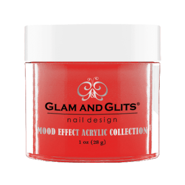 Glam and Glits Mood Effect Collection - Semi-Sweet #ME1028-Dipping Powder-Universal Nail Supplies