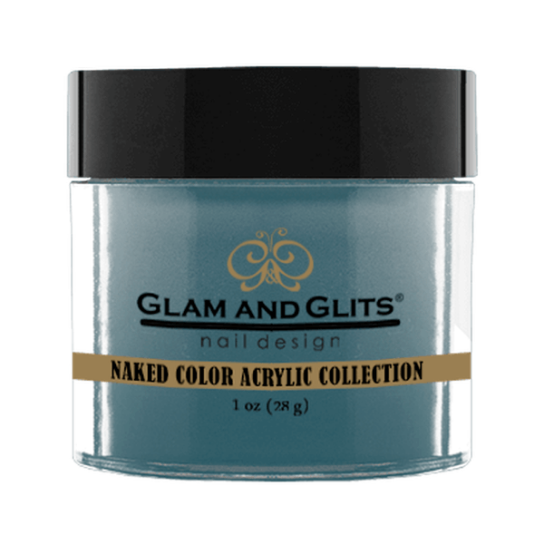 Glam and Glits Naked Color Acrylic Collection - 5th Avenue #NCA439-Dipping Powder-Universal Nail Supplies