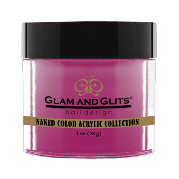 Glam and Glits Naked Color Acrylic Collection - Ashes Of Roses #NCA435-Dipping Powder-Universal Nail Supplies