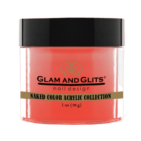 Glam and Glits Naked Color Acrylic Collection - Boom Kapow #NCA421-Dipping Powder-Universal Nail Supplies