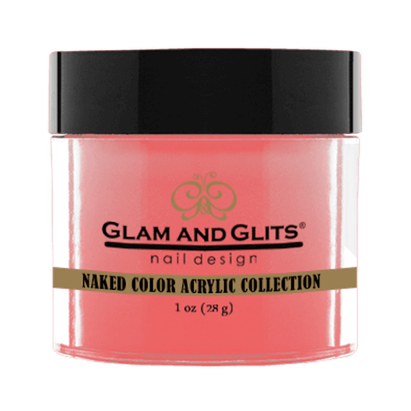 Glam and Glits Naked Color Acrylic Collection - Cruel Intention #NCA436-Dipping Powder-Universal Nail Supplies