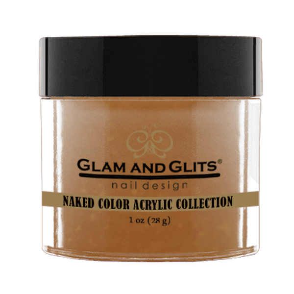 Glam and Glits Naked Color Acrylic Collection - Empress Me #NCA427-Dipping Powder-Universal Nail Supplies