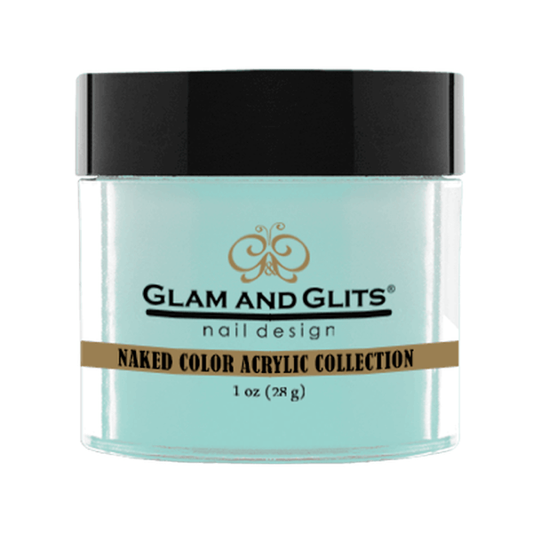 Glam and Glits Naked Color Acrylic Collection - Endless Sea #NCA417-Dipping Powder-Universal Nail Supplies