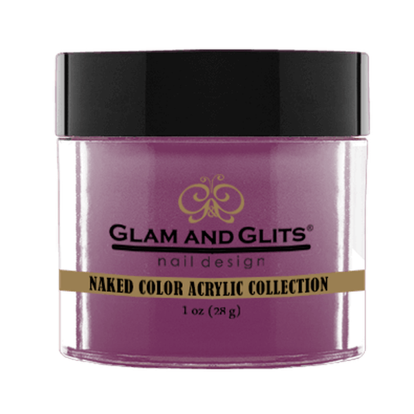 Glam and Glits Naked Color Acrylic Collection - Femme Fatale #NCA425-Dipping Powder-Universal Nail Supplies