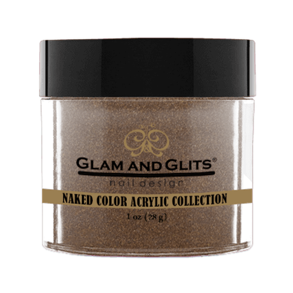 Glam and Glits Naked Color Acrylic Collection - Heirloom #NCA413-Dipping Powder-Universal Nail Supplies