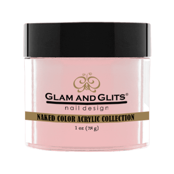 Glam and Glits Naked Color Acrylic Collection - Made In Sweet #NCA403-Dipping Powder-Universal Nail Supplies