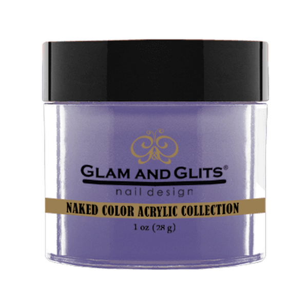 Glam and Glits Naked Color Acrylic Collection - On Your Mark #NCA419-Dipping Powder-Universal Nail Supplies