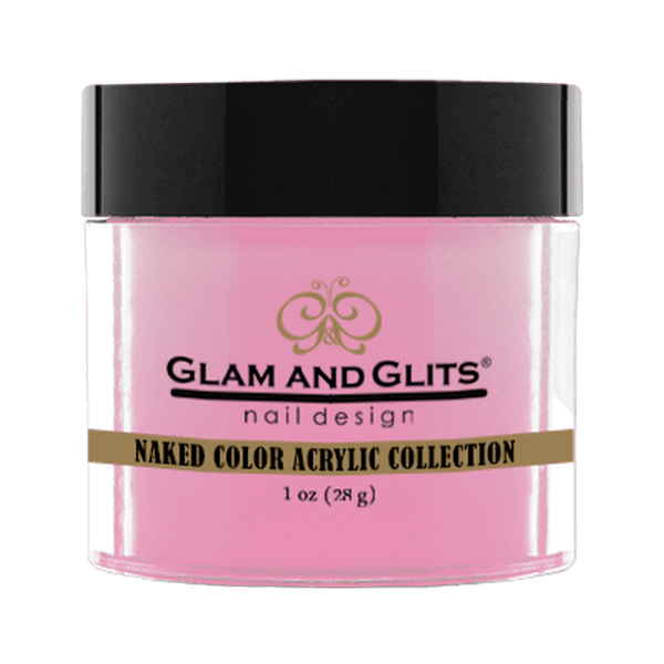 Glam and Glits Naked Color Acrylic Collection - Pout #NCA440-Dipping Powder-Universal Nail Supplies
