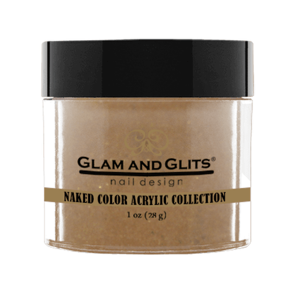 Glam and Glits Naked Color Acrylic Collection - Soft Spot #NCA410-Dipping Powder-Universal Nail Supplies