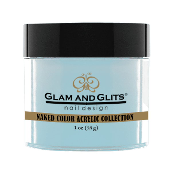 Glam and Glits Naked Color Acrylic Collection - Strut #NCA411-Dipping Powder-Universal Nail Supplies