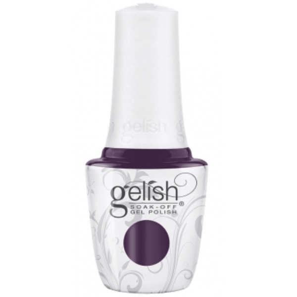 Harmony Gelish A Girl And Her Curls #1110355-Gel Nail Polish-Universal Nail Supplies
