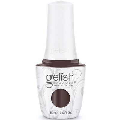 Harmony Gelish Caviar On Ice #1110283-Nail Polish-Universal Nail Supplies