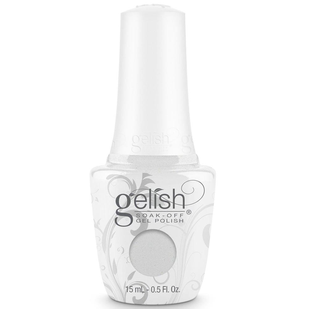 Harmony Gelish I'm Drawing A Blanco #1110267-Gel Nail Polish-Universal Nail Supplies