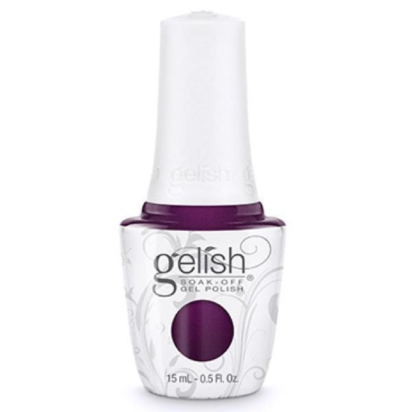 Harmony Gelish Plum-Thing Magical #1110275-Nail Polish-Universal Nail Supplies