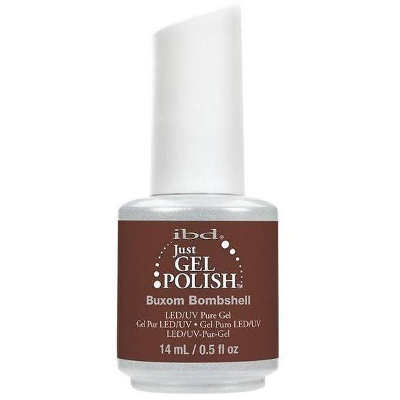 IBD Just Gel - Buxom Bombshell #65732-Gel Nail Polish-Universal Nail Supplies