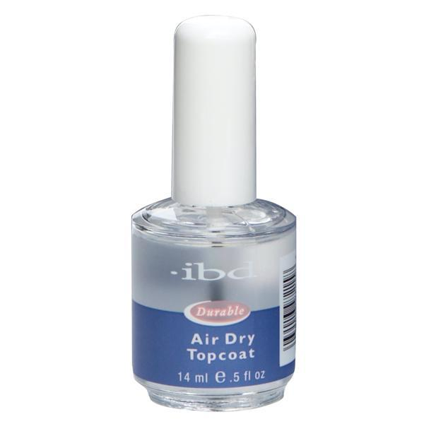 IBD Just Gel - Double Air Dry Topcoat-Gel Nail Polish-Universal Nail Supplies