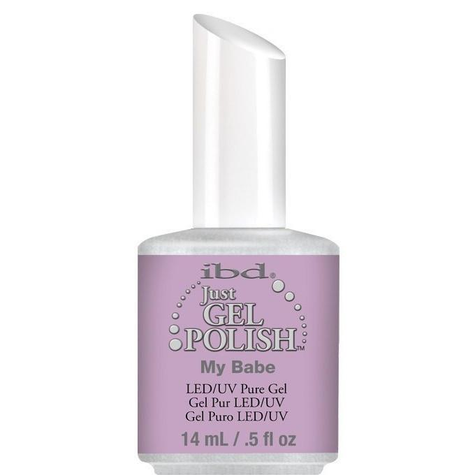 IBD Just Gel - My Babe #56595-Gel Nail Polish-Universal Nail Supplies