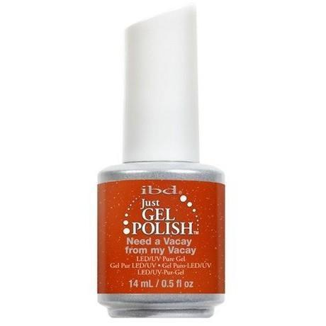 IBD Just Gel - Need A Vacay From My Vacay #65414-Gel Nail Polish-Universal Nail Supplies