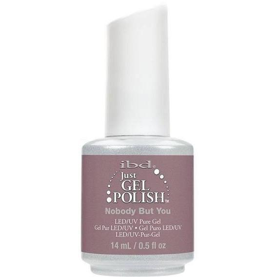 IBD Just Gel - Nobody But You #65730-Gel Nail Polish-Universal Nail Supplies