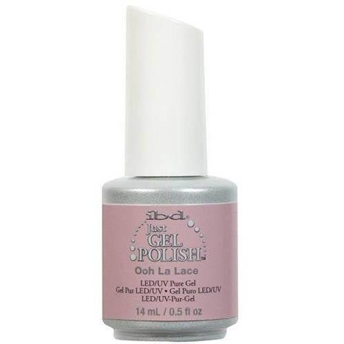 IBD Just Gel - Ooh La Lace #56978-Gel Nail Polish-Universal Nail Supplies