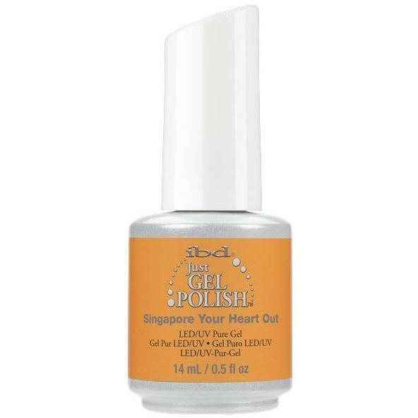 IBD Just Gel - Singapore Your Heart Out #66579-Gel Nail Polish-Universal Nail Supplies