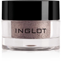 Inglot AMC Pure Pigment Eye Shadow - #80-make-up cosmetics-Universal Nail Supplies