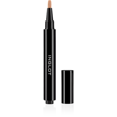 Inglot AMC Under Eye Corrective Illuminator - #54-make-up cosmetics-Universal Nail Supplies