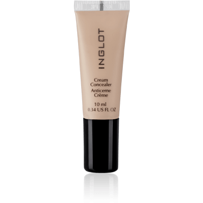 Inglot Cream Concealer - #22-make-up cosmetics-Universal Nail Supplies