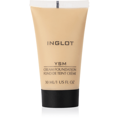 Inglot YSM Cream Foundation - #40-make-up cosmetics-Universal Nail Supplies
