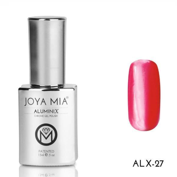 Joya Mia Aluminix - MX-27-Chrome Effect-Universal Nail Supplies