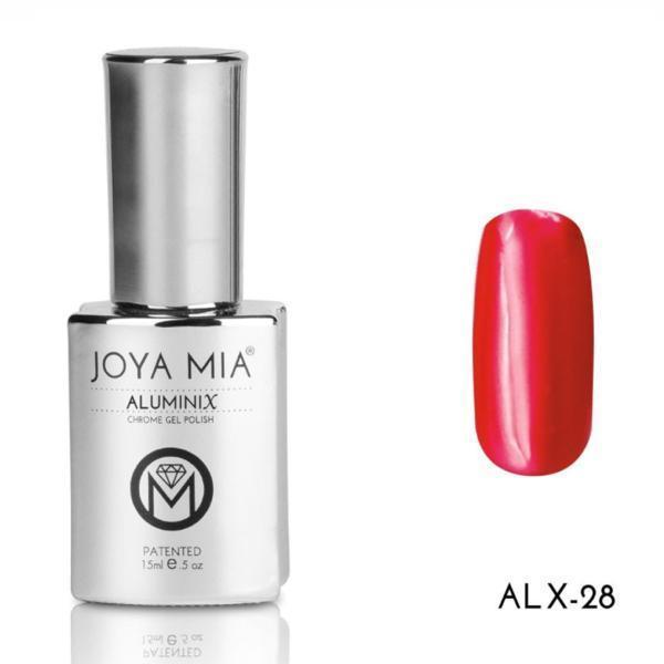 Joya Mia Aluminix - MX-28-Chrome Effect-Universal Nail Supplies