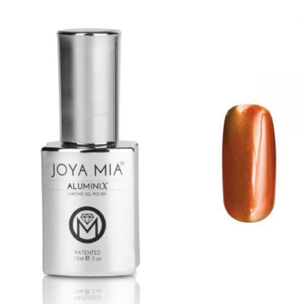 Joya Mia Aluminix - MX-34-Chrome Effect-Universal Nail Supplies