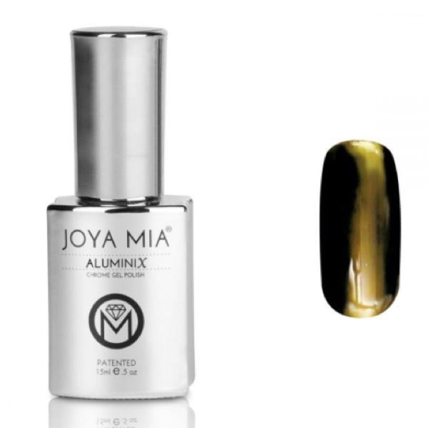 Joya Mia Aluminix - MX-38-Chrome Effect-Universal Nail Supplies