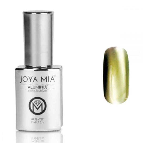 Joya Mia Aluminix - MX-40-Chrome Effect-Universal Nail Supplies