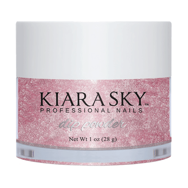 Kiara Sky Dip Powder - Eyes On The Prize #D584-Gel Nail Polish-Universal Nail Supplies