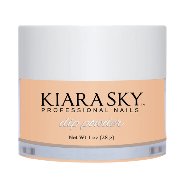 Kiara Sky Dip Powder - Re-Nude #D604-Gel Nail Polish-Universal Nail Supplies