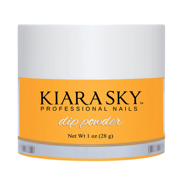 Kiara Sky Dip Powder - The Bees Knees #D592-Gel Nail Polish-Universal Nail Supplies