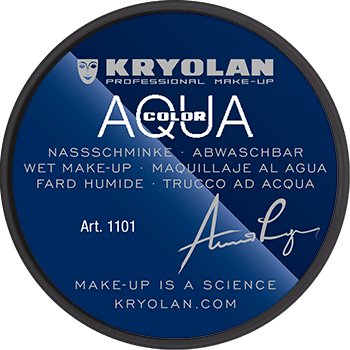 Kryolan Aquacolor - #071 8 mL-makeup cosmetics-Universal Nail Supplies