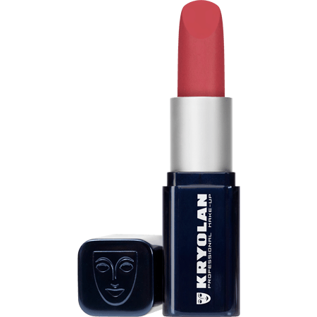 Kryolan Lipstick Matte - Freyja-make-up-Universal Nail Supplies