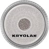 Kryolan Polyester Glimmer Fine - Silver-makeup cosmetics-Universal Nail Supplies