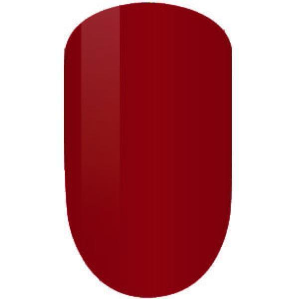 LeChat Perfect Match Gel + Matching Lacquer Blood Orange #10-Gel Nail Polish + Lacquer-Universal Nail Supplies