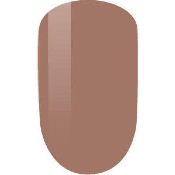 LeChat Perfect Match Gel + Matching Lacquer Cocoa Kisses #216-Gel Nail Polish + Lacquer-Universal Nail Supplies