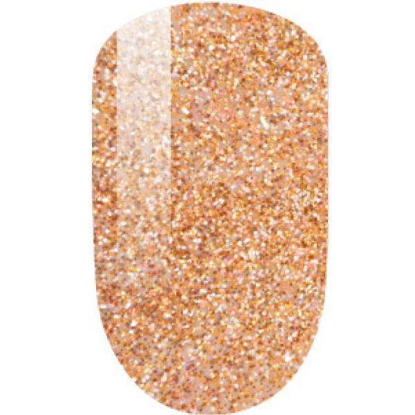 LeChat Perfect Match Gel + Matching Lacquer Crystal Ball #165-Gel Nail Polish + Lacquer-Universal Nail Supplies