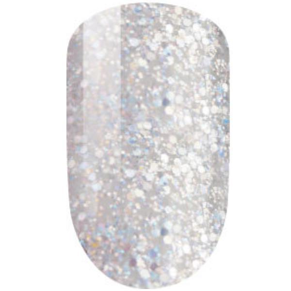 LeChat Perfect Match Gel + Matching Lacquer Hologram Diamond #59-Gel Nail Polish + Lacquer-Universal Nail Supplies