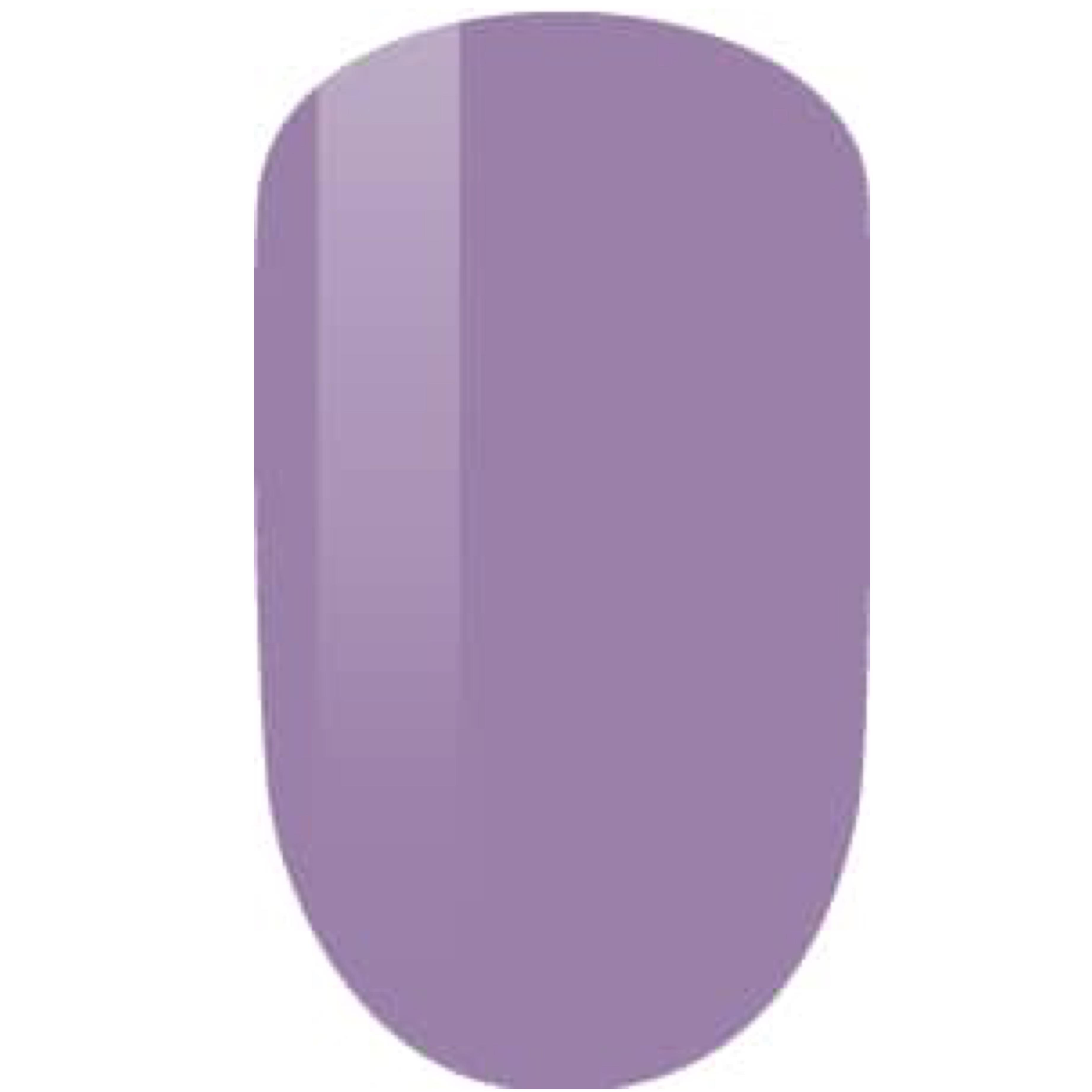LeChat Perfect Match Gel + Matching Lacquer Lavender Fields #249-Gel Nail Polish + Lacquer-Universal Nail Supplies