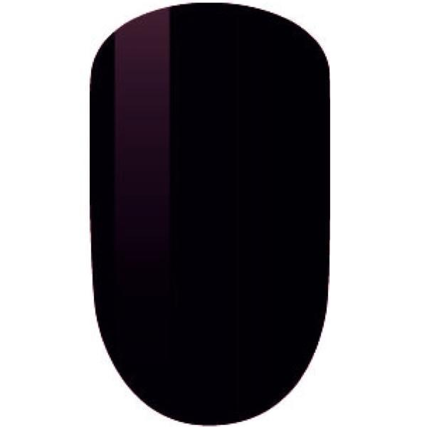 LeChat Perfect Match Gel + Matching Lacquer Merilyn Merlot #04-Gel Nail Polish + Lacquer-Universal Nail Supplies