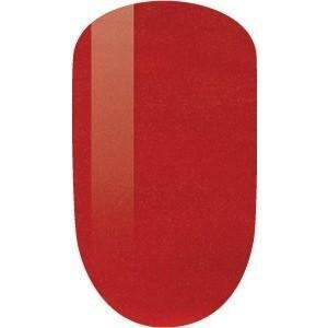LeChat Perfect Match Gel + Matching Lacquer Red Haute #189-Gel Nail Polish + Lacquer-Universal Nail Supplies